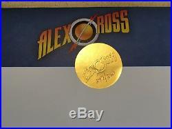 2015 SDCC Alex Ross Marvel Signature Series Art Print Portfolio #247/250 Sealed