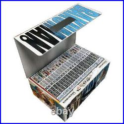 Bakuman Box Set Manga Volumes 1-20 Collection Pack, Double sided poster Book