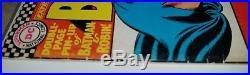 Batman 181 1st Poison Ivy Key Book Poster intact (DC)