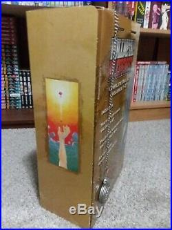 Fullmetal Alchemist Manga Complete Box Set 1 27 (no poster)