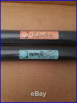 GAMBIT II #177 ROGUE III #176 POSTER 1994 X-MEN MARVEL POSTER Palmiotti Rare New