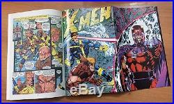 Gli Incredibili X-MEN lotto completo da 1 a 258 STAR COMICS MARVEL ITALIA poster
