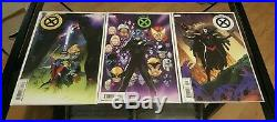 House of X & Powers of X #1, 2, 3, 4 & 5 First Print NM Cover A Set + Posters