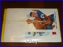 I Fantastici Quattro 128 Con Adesivi E Poster Blisterato Per Perfezionisti