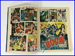KISS MARVEL COMIC BOOK Real Kiss Blood 1977 Complete with Poster