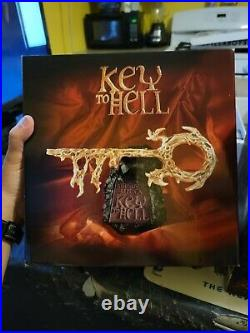 Key to Hell Authentic Replica (Sandman) DC Direct 62/850
