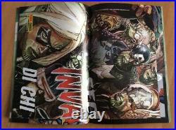 L'UOMO RAGNO SPIDER-MAN lotto completa 1/649 STAR COMICS MARVEL ITALIA poster