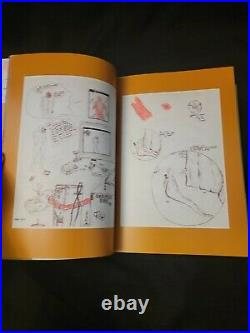 Mould Map 3 Landfill Editions Leon Sadler CF Simon Hanselmann POSTERS