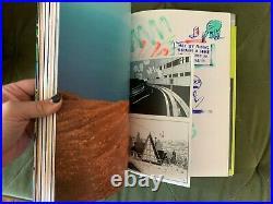 RARE Mould Map 3 Comics and Narrative Art Anthology Book