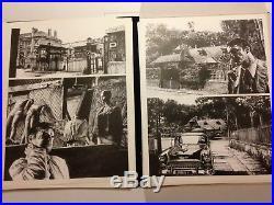 Rare Porte Folio Jean Claude Claeys Paris Fripon / Exemplaire N°808/1000 Signe