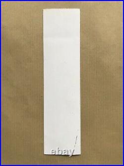 Sérigraphie BD BLUEBERRY & VAN GOGH TL à 111ex. S. MBD État neuf + Cadeau