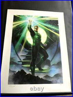 Sideshow Collectibles Green Lantern 127/200