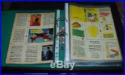 Spirou 500 suppléments spirou, mini récits, poster, histoire etc lire annonce