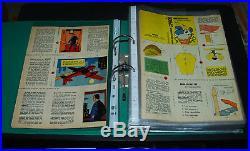 Spirou 648 suppléments spirou, mini récits, poster, histoire etc lire annonce