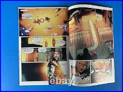 Uncanny X-men #1 2019 Chris Bachalo Hidden Gem 1100 RARE Star Wars poster