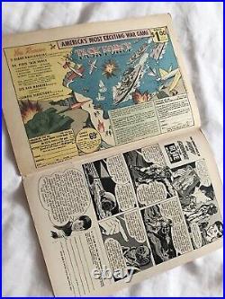 Vintage DC Comics Batman No 181 First Ever Poison Ivy Appearance Poster Complete