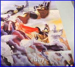 X-Men Children Atom Box Set Marvel Omnibus New Sealed + Poster 94 Giant Size 1